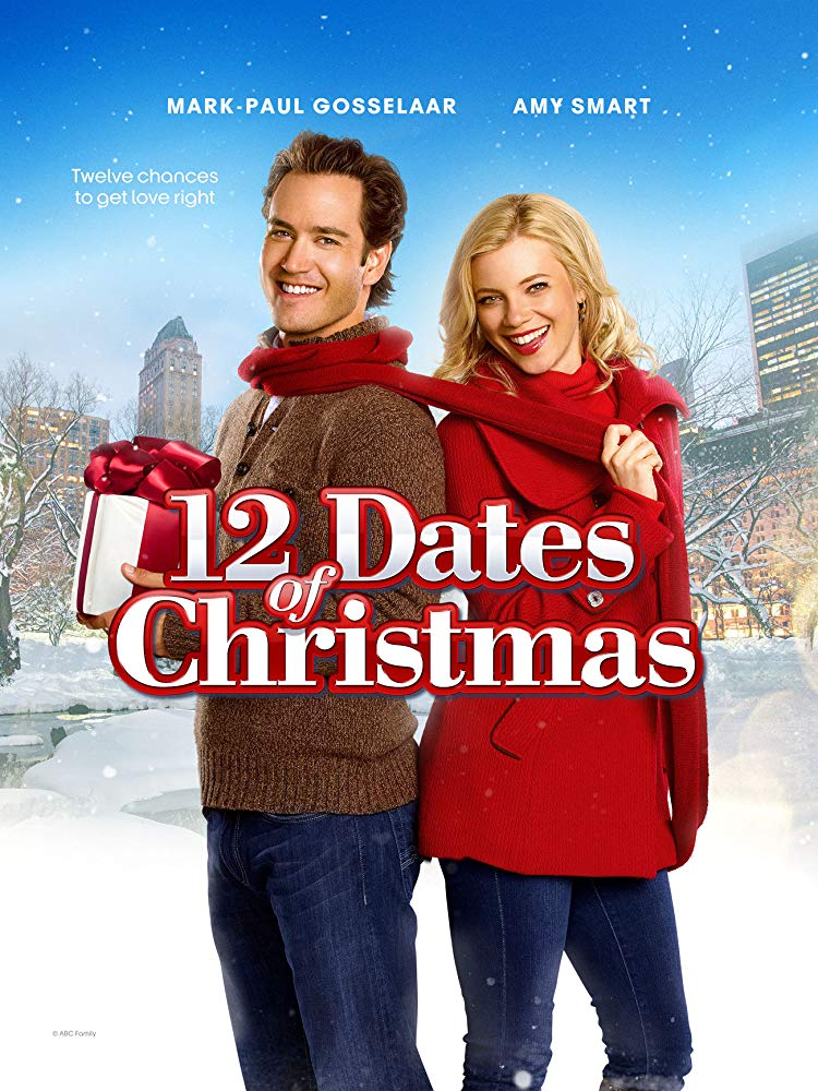 12 Dates of Christmas 2011 [WEBRip] [720p] YIFY