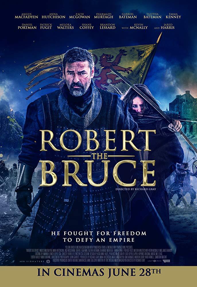 Robert the Bruce 2019 720p BluRay 800MB x264-GalaxyRG