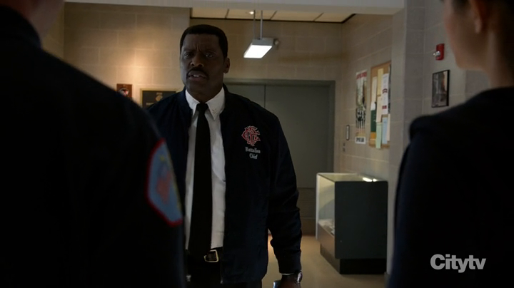 Chicago Fire S08E07 HDTV x264-SVA