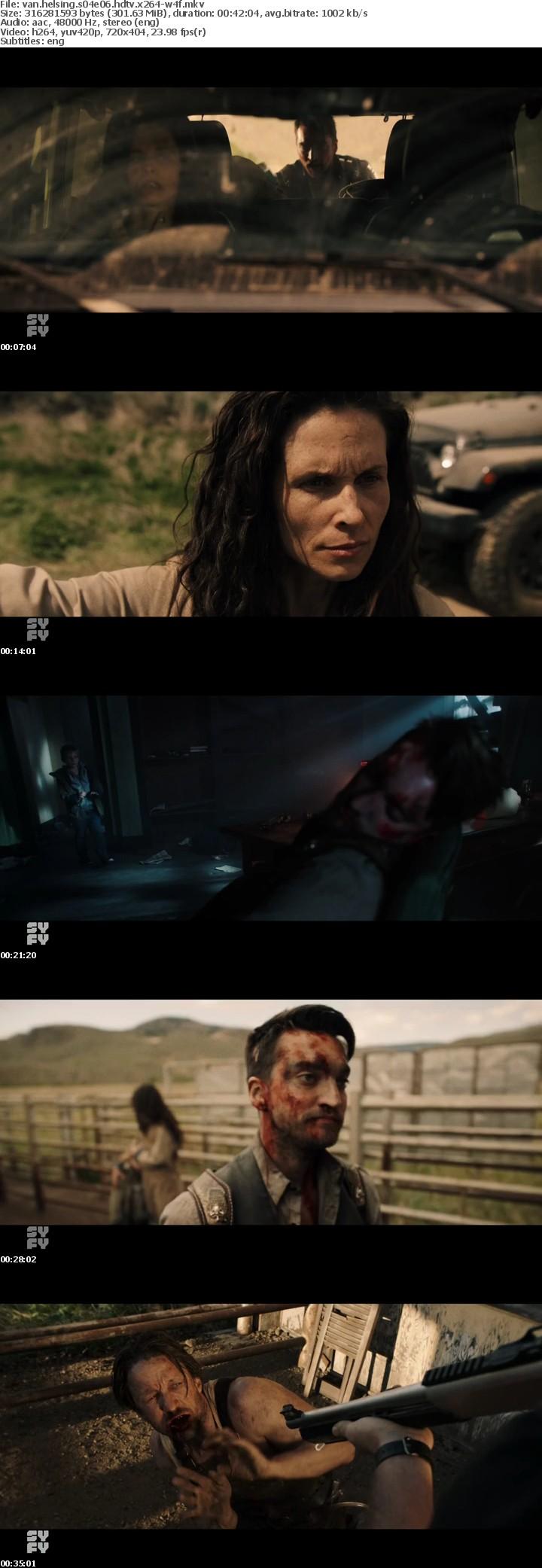 Van Helsing S04E06 HDTV x264-W4F