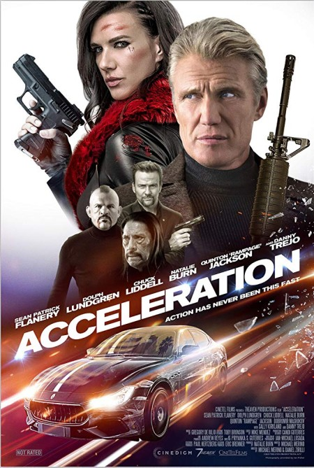 Acceleration (2019) HDRip XviD AC3-EVO
