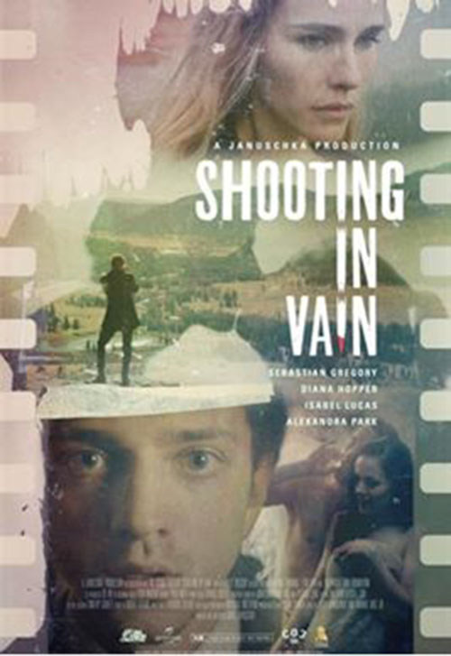 Shooting In Vain 2018 HDRip XviD AC3-EVO
