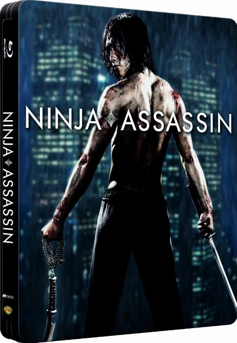 Ninja Assassin (2009) 720p BluRay Dual Audio Eng Hindi x264-DLW