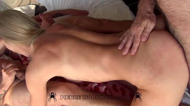 WoodmanCastingX 16 01 29 Lolly Gartner Hard XXX