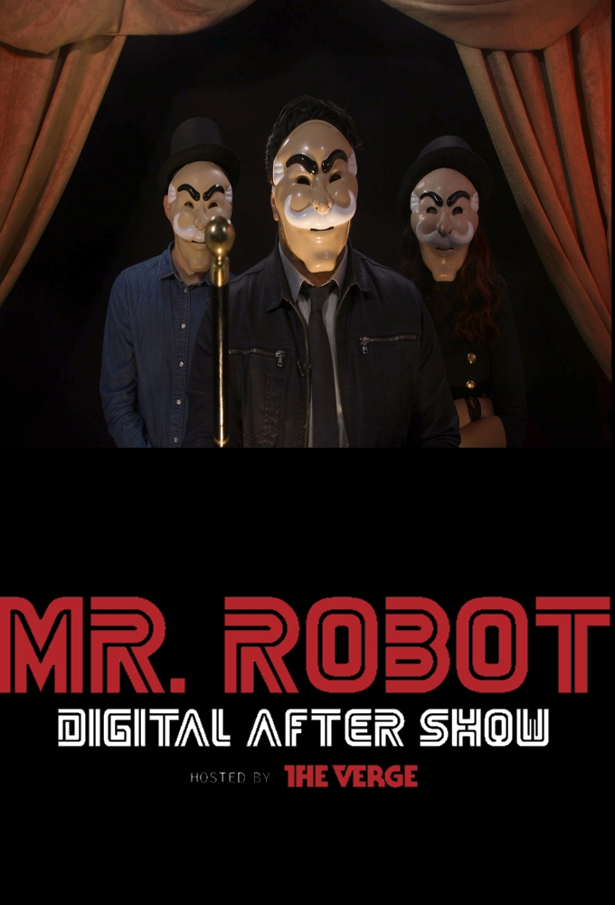 Mr Robot S04E07 720p WEB x264-XLF