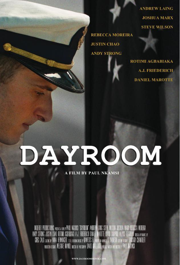 Dayroom 2017 WEBRip XviD MP3-XVID