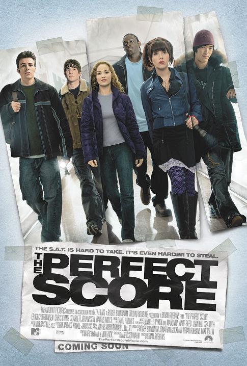The Perfect Score 2004 WEBRip x264-ION10