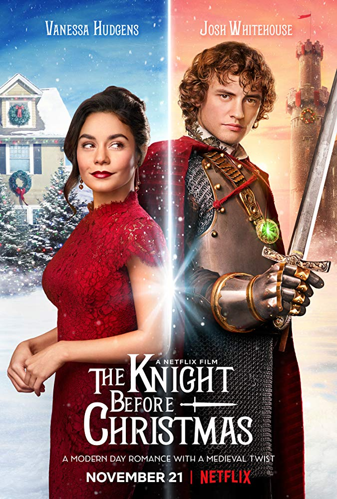 The Knight Before Christmas 2019 WEBRip x264-ION10