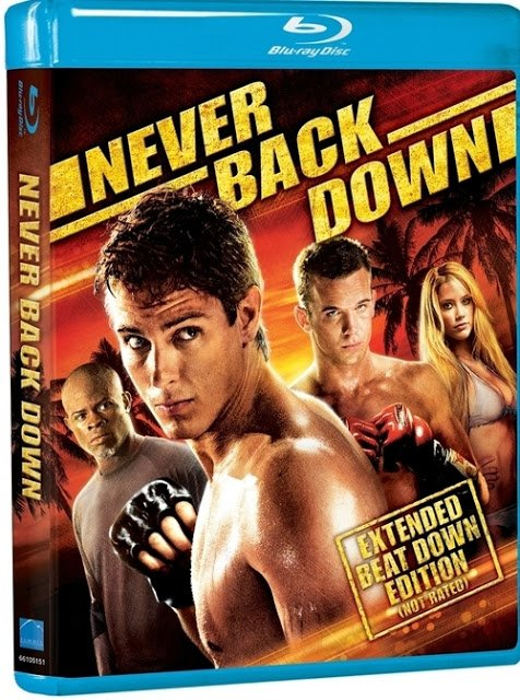 Never Back Down (2008) 1080p BrRip x264-YIFY