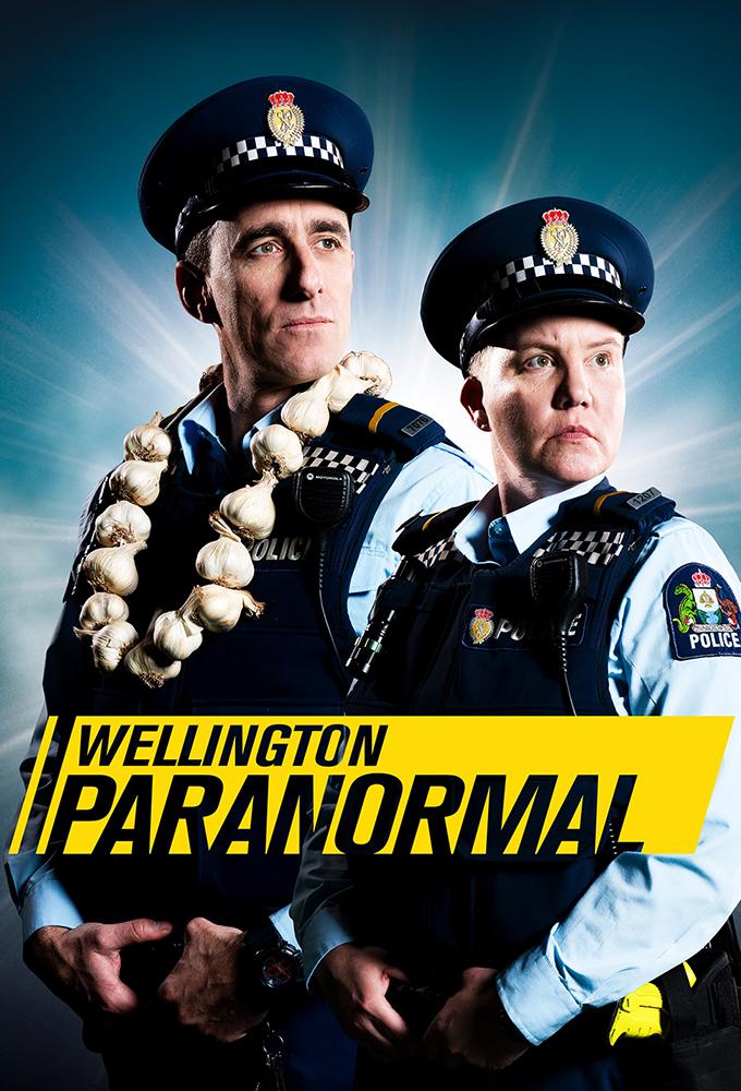 Wellington Paranormal S02E06 HDTV x264-FiHTV