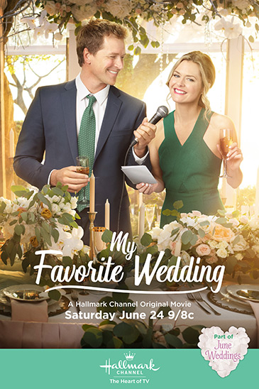 My Favorite Wedding 2017 WEBRip XviD MP3-XVID