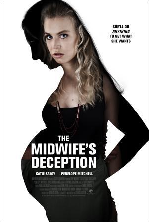 The Midwifes Deception 2018 WEBRip x264-ION10