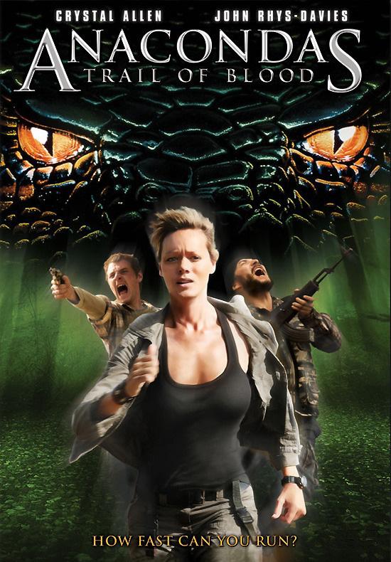 Anacondas Trail of Blood 2009 [BluRay] [720p] YIFY