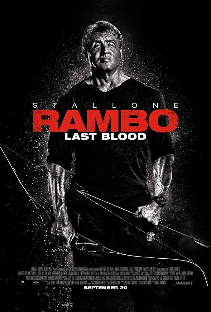 Rambo Last Blood 2019 1080p Bluray x264 AAC-ETRG