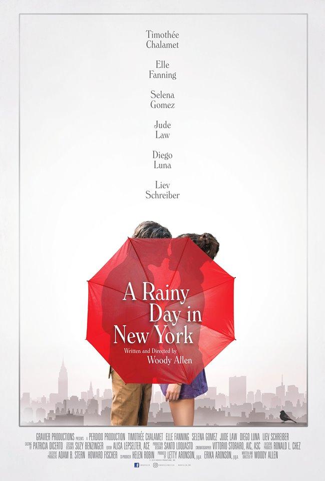 A Rainy Day in New York 2019 BDRip XviD AC3-EVO[EtMovies]