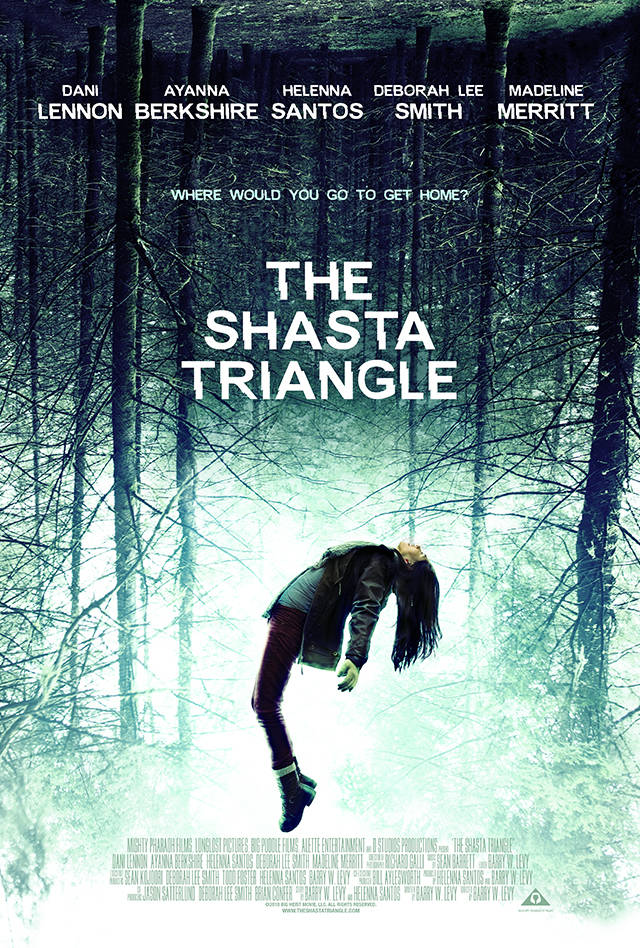 The Shasta Triangle 2019 WEB-DL XviD MP3-FGT