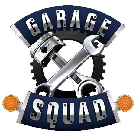 Garage Squad S06E01 Blazing New Trails 480p x264-mSD