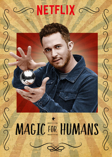 Magic for Humans S02E05 iNTERNAL 480p x264-mSD