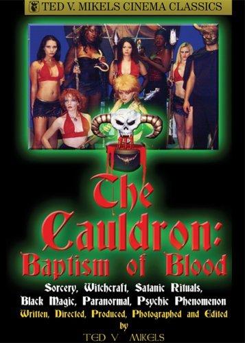Cauldron Baptism of Blood 2004 DVDRip XViD