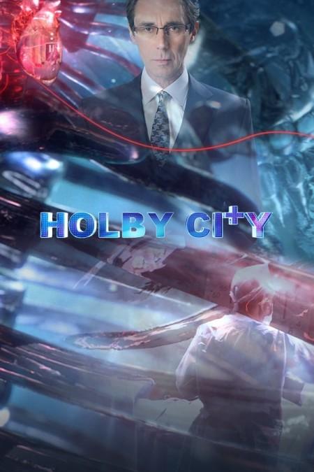 Holby City S21E53 HDTV x264-MTB