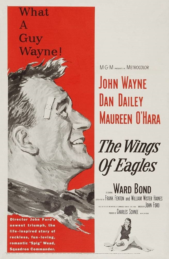 The Wings Of Eagles 1957 WEBRip x264-ION10