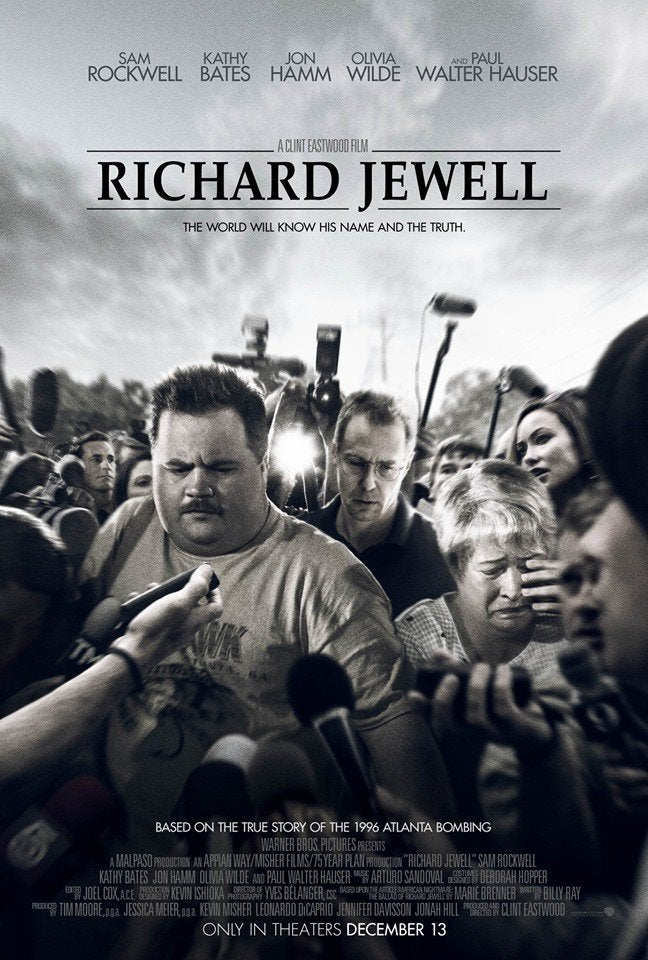 Richard Jewell 2019 720p HDCAM-x264