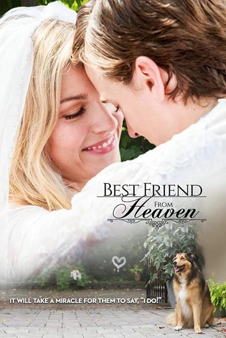 Best Friend from Heaven (2018) 1080p AMZN WEBRip DDP5.1 x264-iKA