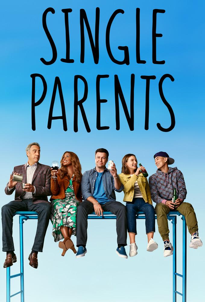 Single Parents S02E12 HDTV x264-SVA