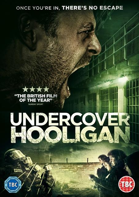 Undercover Hooligan 2016 WEB-DL XviD MP3-XVID