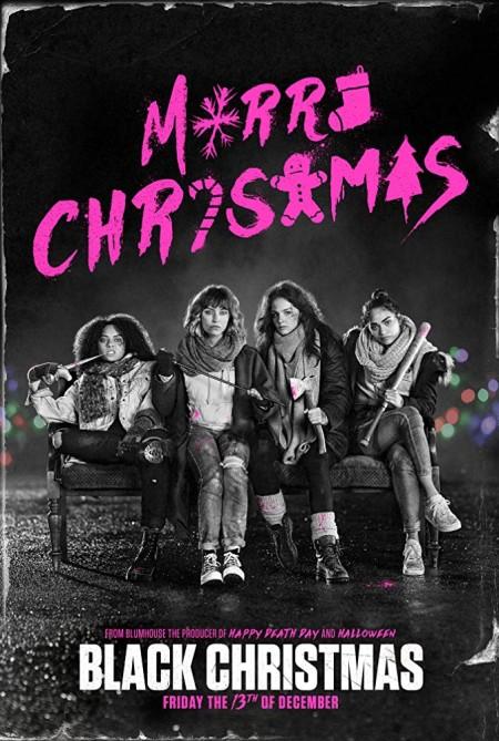 Black Christmas 2019 720p HDCAM 900MB getb8 x264-BONSAI