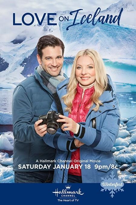 Love on Iceland (2020) Hallmark 720p HDTV X264 Solar