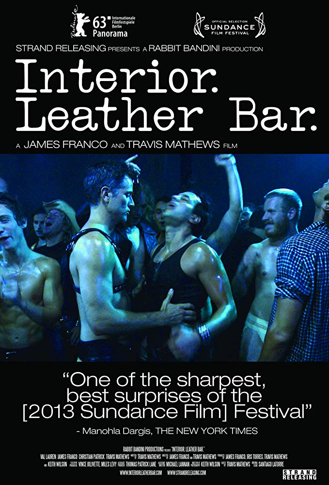 Interior Leather Bar 2013 WEBRip x264-ION10