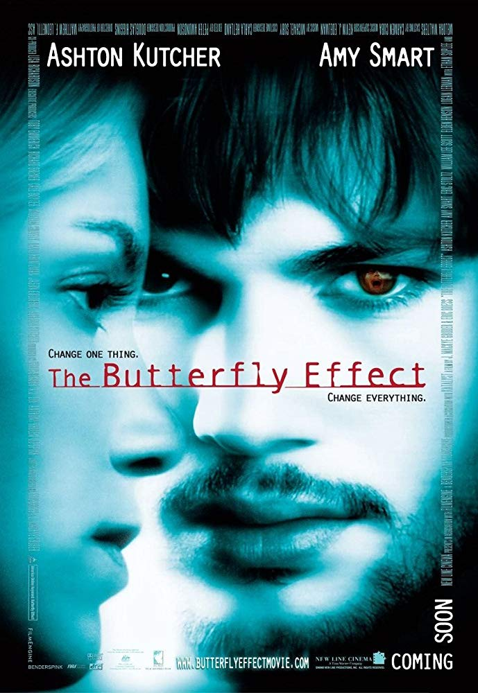 The Butterfly Effect 2004 DC BRRip XviD MP3-XVID