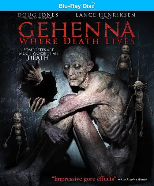 Gehenna Where Death Lives (2016) 720p WEBRip x264 Dual Audio English Hindi ESubs-DLW