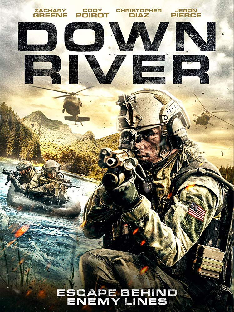 Down River 2018 1080p WEBRip x264-RARBG