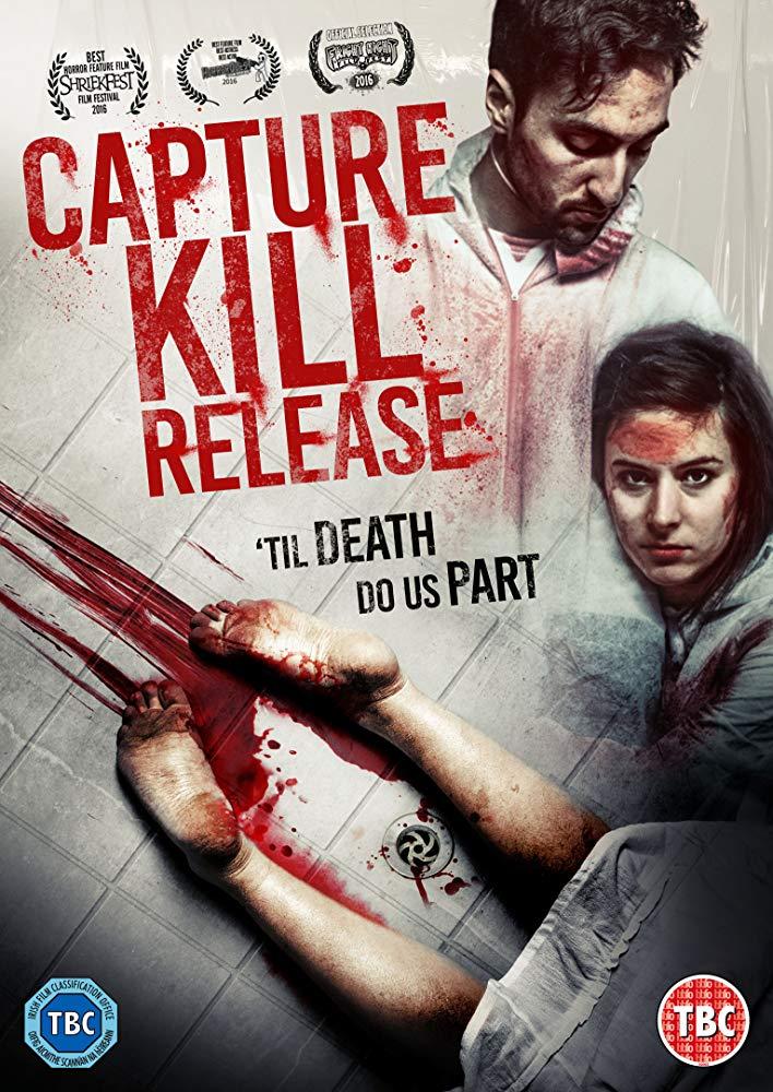 Capture Kill Release 2016 WEB-DL XviD MP3-XVID