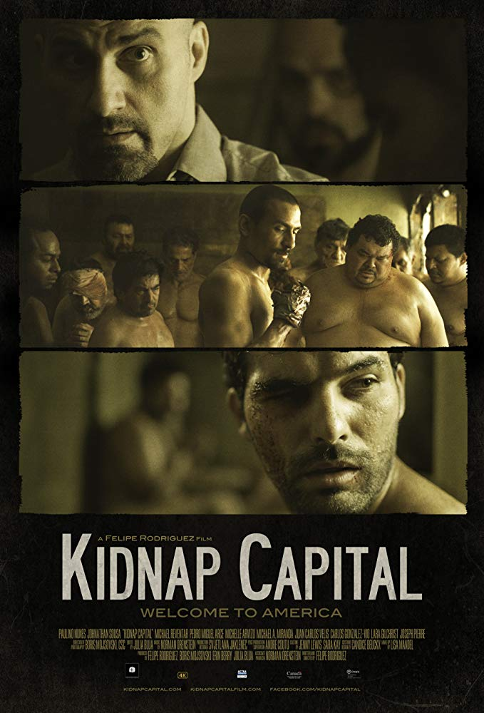 Kidnap Capital 2016 WEB-DL XviD MP3-XVID