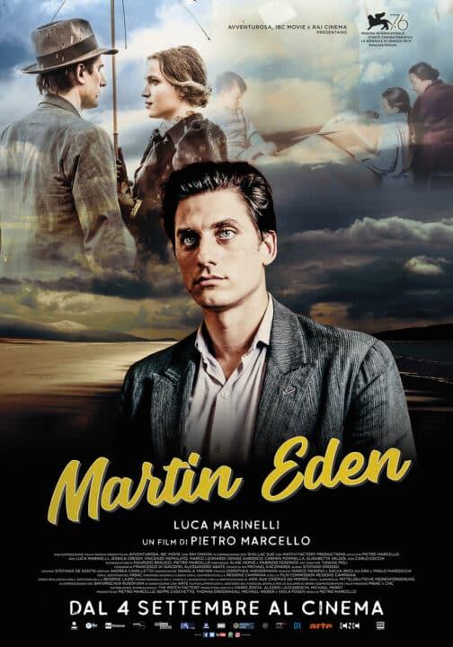 Martin Eden 2019 ITALIAN 1080p BluRay H264 AAC-VXT