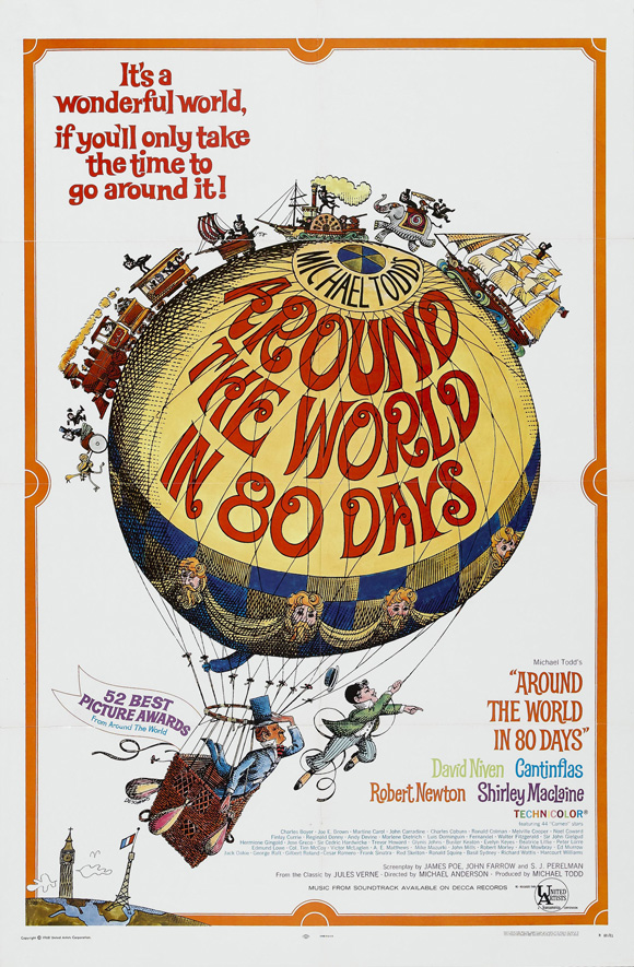 Around the World in 80 Days 1956 [720p] [WEBRip] YIFY