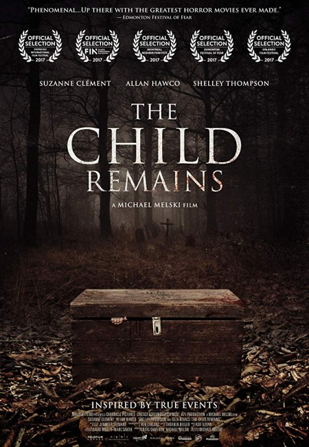 The Child Remains (2017) HDRip x264 - SHADOW
