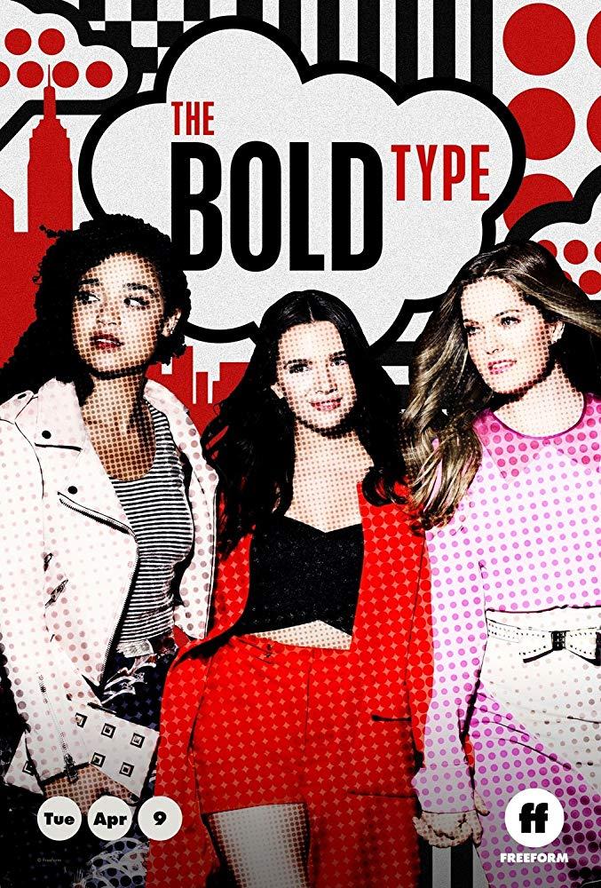 The Bold Type S04E04 WEB x264-XLF