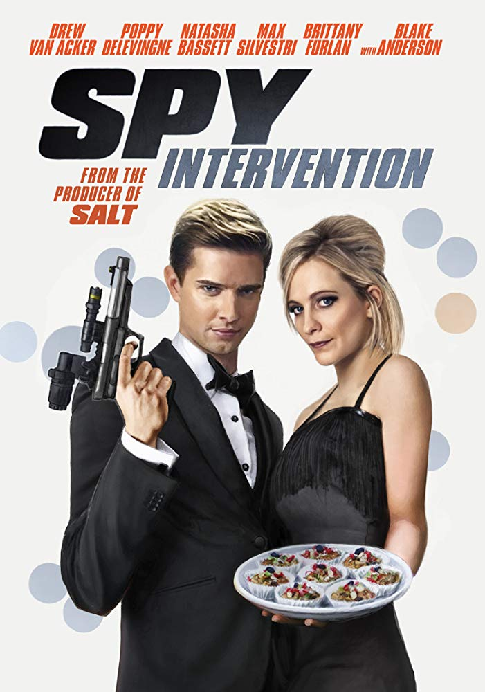 Spy Intervention 2020 720p WEBRip X264 AC3-EVO