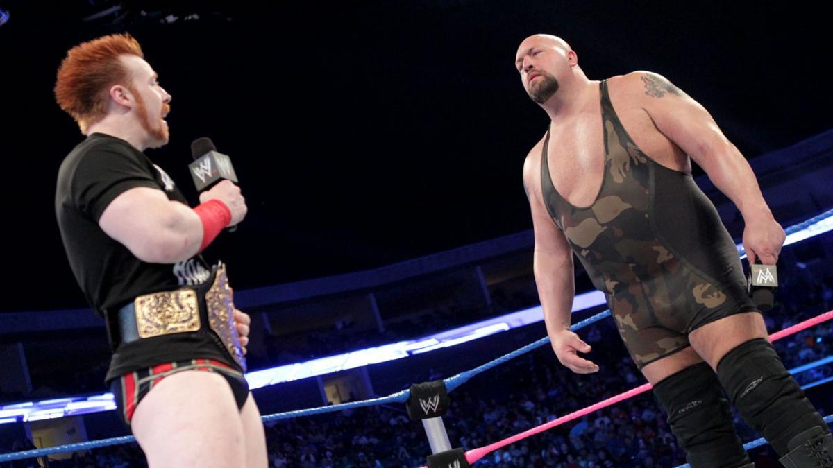 WWE Friday Night Smackdown 2020 02 14 720p HDTV x264-KYR