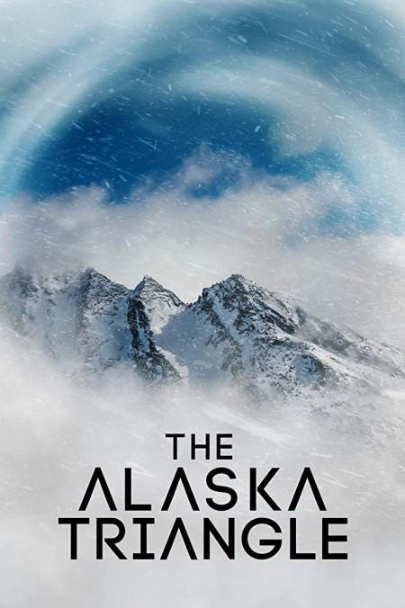 The Alaska Triangle S01E04 Haunted Cabin and Giants WEBRip x264-CAFFEiNE