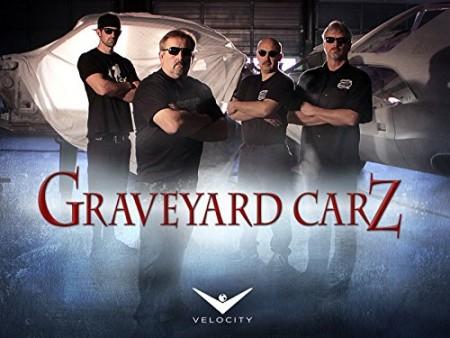 Graveyard Carz S11E11 Bad to the Bone WEB x264-ROBOTS