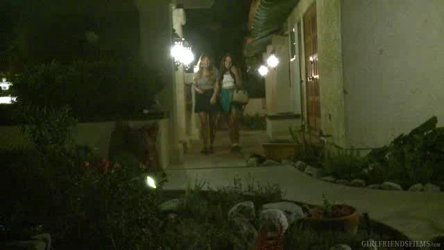 GirlfriendsFilms Lesbian Seductions 58 XXX
