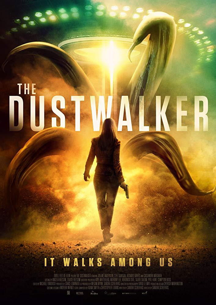 The Dustwalker 2020 HDRip XviD AC3-EVO[TGx]