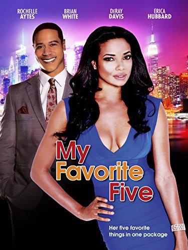 My Favorite Five 2015 1080p WEBRip x264-RARBG