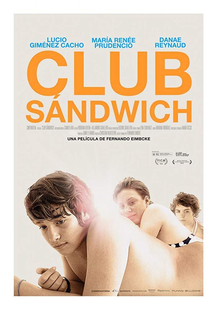 Club Sandwich 2013 SPANISH WEBRip x264-VXT