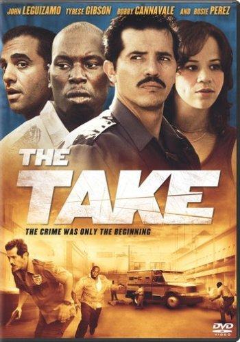 The Take 2007 [720p] [WEBRip] YIFY